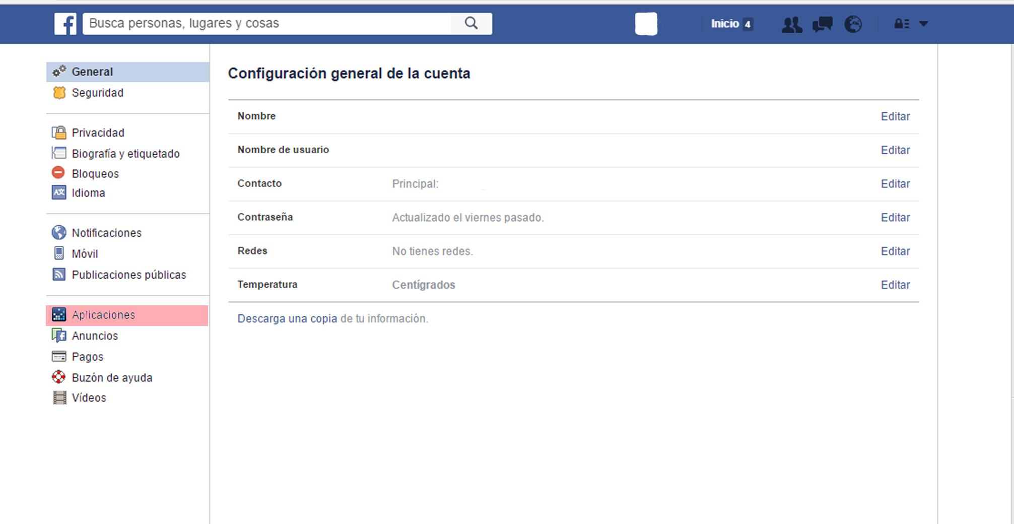 df74d5e76c Como eliminar virus ray-ban de facebook y como evitarlo